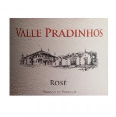 Valle Pradinhos Rosé 2019