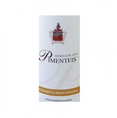 Herdade dos Pimenteis Selected Harvest Red 2018