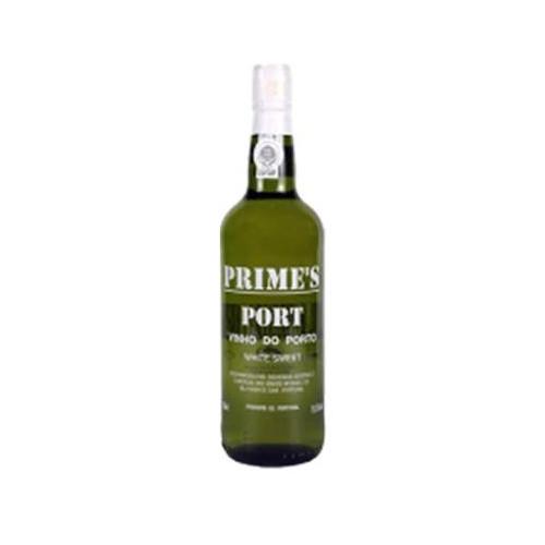 Primes White Sweet Port