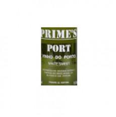 Primes White Sweet Porto
