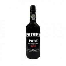 Primes Ruby Portwein