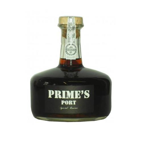 Primes Special Reserve Decanter Portwein