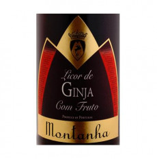 Caves Montanha Ginja with...