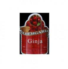 Albergaria Ginja with fruit