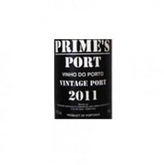 Primes Vintage Port 2011