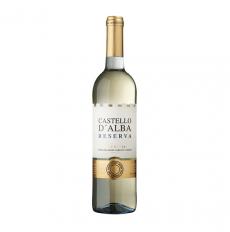 Castello DAlba Reserve White 2019
