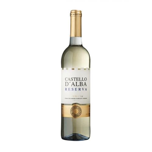Castello DAlba Réserve Blanc 2019