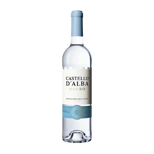 Castello DAlba Weiß 2019