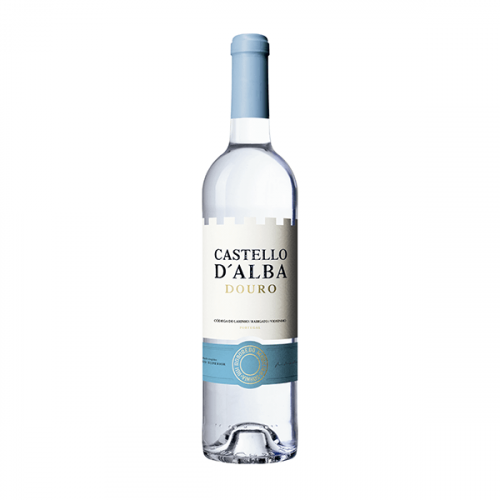 Castello DAlba White 2019