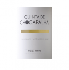 Chocapalha Blanco 2017