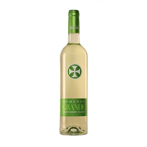Comenda Grande Sauvignon Blanc White 2019