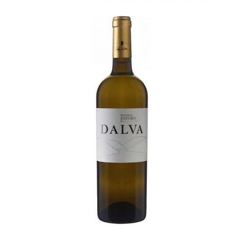 Dalva Reserve Weiß 2018