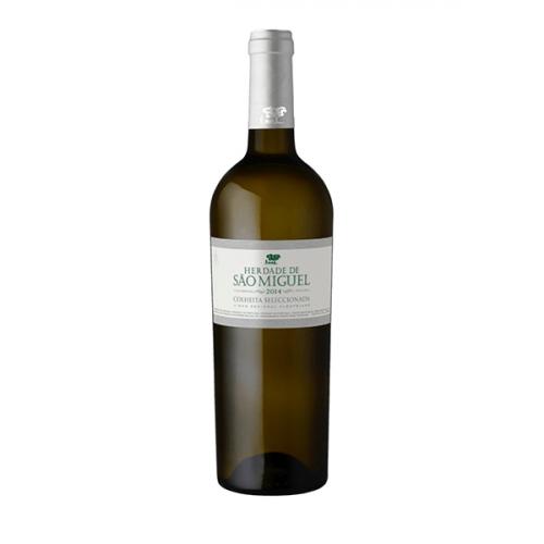 Herdade de São Miguel Selected Harvest Blanc 2019
