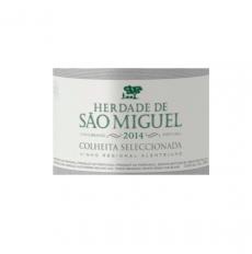 Herdade de São Miguel...