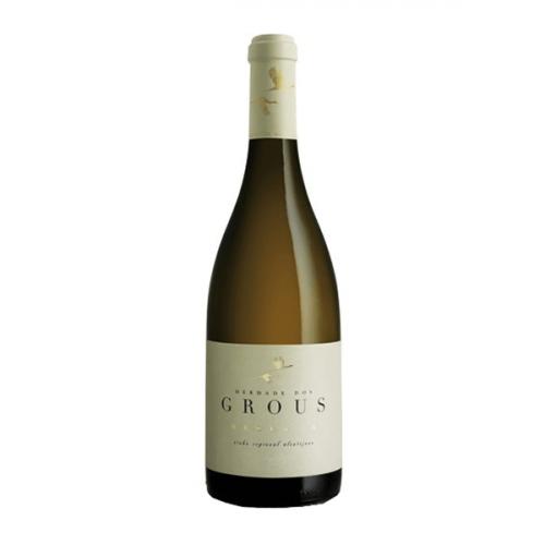 Herdade Grous Reserve White 2019