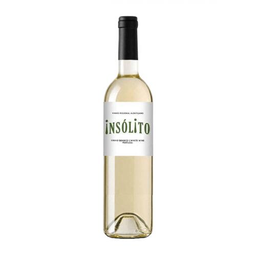 Insólito Blanco 2019