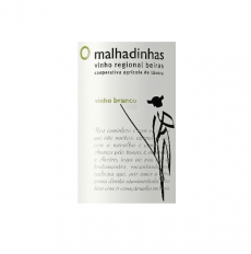 Malhadinhas White 2018
