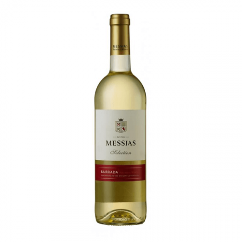 Messias Selection Bairrada Blanco 2019