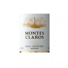 Montes Claros Colheita...
