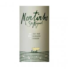 Montinho de São Miguel...