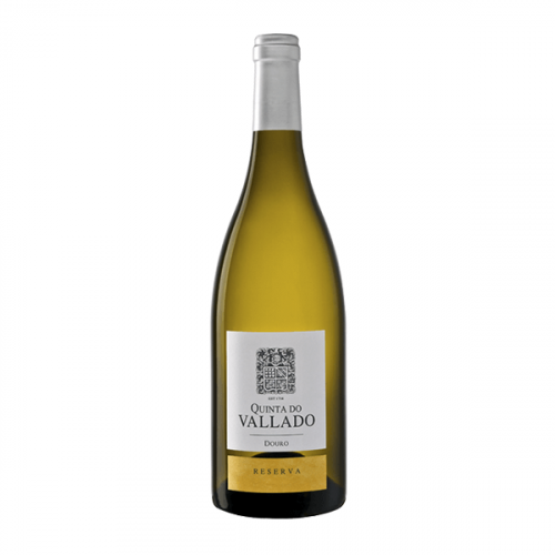 Quinta do Vallado Reserve White 2019