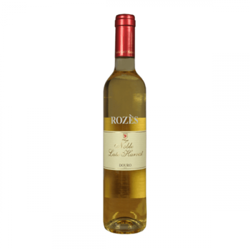 Rozes Noble Late Harvest White 2011