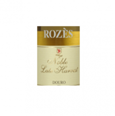 Rozes Noble Vendemmia...