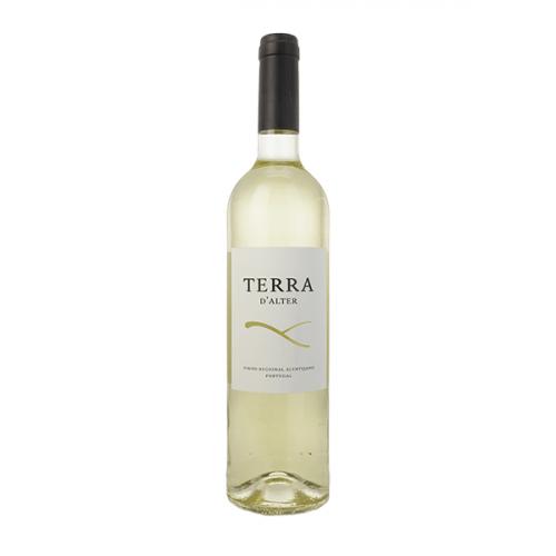 Terra dAlter Bianco 2019