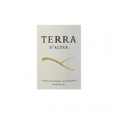 Terra dAlter Weiß 2018