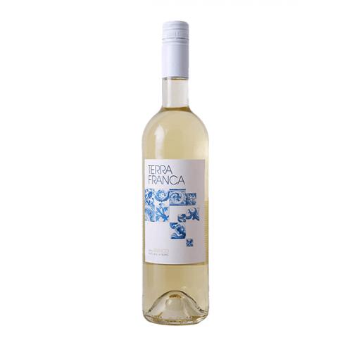 Terra Franca White 2019
