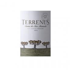 Terrenus Blanco 2017