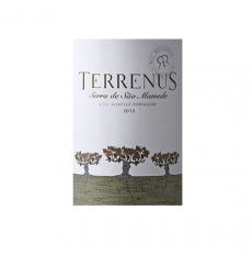 Terrenus White 2018
