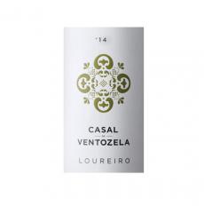 Ventozela Loureiro Blanco 2019