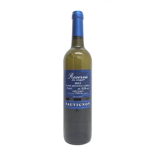Vidigal Reserva dos Amigos Sauvignon Blanc White 2018