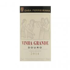 Vinha Grande White 2019