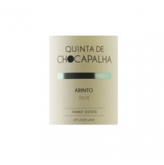 Arinto by Chocapalha White...