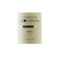 Arinto by Chocapalha White...