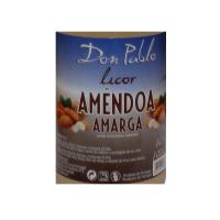 Don Pablo Amêndoa Amarga