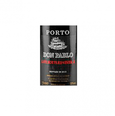 Don Pablo LBV Porto 2013