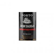 Don Pablo LBV Port 2015