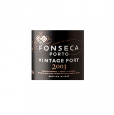 Fonseca Vintage Porto 2003