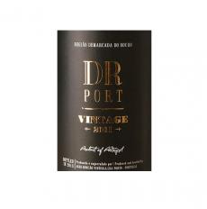 DR Vintage Port 2011