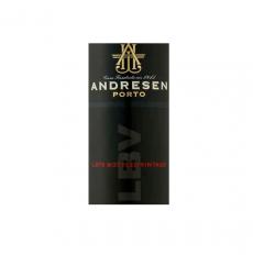 J H Andresen LBV Port 2014