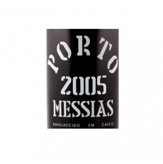 Messias Colheita Porto 2005