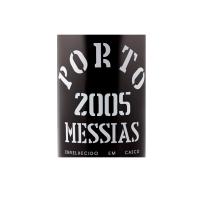 Messias Colheita Porto 2005