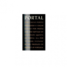 Quinta do Portal Fine Tawny...