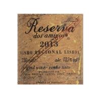 Magnum Vidigal Reserva dos Amigos Red 2018