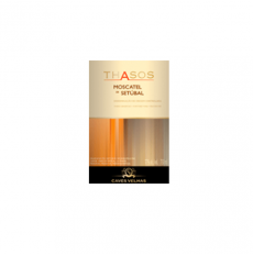 Moscatel do Douro Thasos 2010