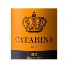 Catarina White 2019