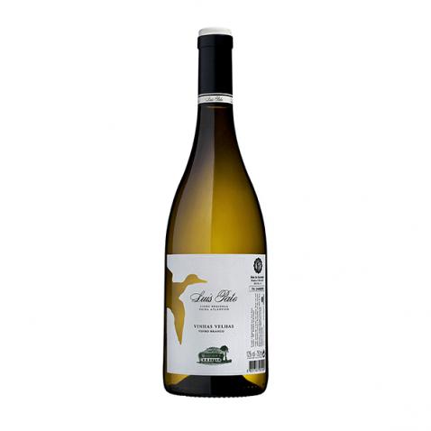Luis Pato Old Vines White 2019